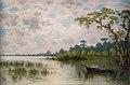 Joseph Rusling Meeker - Bayou Landscape.jpg