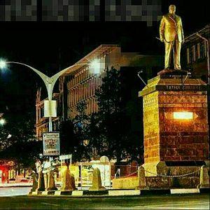 Timeline of Bulawayo - Image: Joshua Mqabuko Nyongolo Nkomo