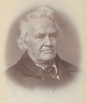 Ohio's 20th congressional district - Image: Joshua Reed Giddings 35th Congress 1859