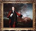 Joshua reynolds, ritratto del general maggiore william keppel, 1762-65 ca.jpg