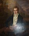 Jozef Oleszkiewicz 1817 with original frame.JPG