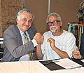Juca Ferreira e José Carlos Capinam - Museu Nacional da Cultura Afro-Brasileira (2).jpg