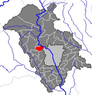 Judendorf-Straßengel - Image: Judendorf Strassengel in GU