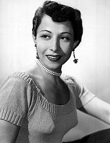 June Foray 1952.JPG