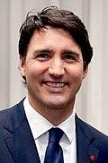 Justin Trudeau in Lima, Peru - 2018 (41507133581) (cropped) (cropped)