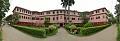 Jyotirmoy Guhathakurta Bhavan - Eastern Facade - Jagannath Hall - University of Dhaka - Dhaka 2015-05-31 2547-2553.tif