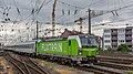 Köln Hbf Flixtrain Vectron 193 990 naar Hamburg (48297261681).jpg