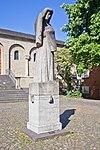 Kölner Mahnmal - Trauernde - Gerhard Marcks-5329.jpg