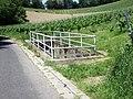 Königswinter-Oberdollendorf Sülzenberg Rückhaltebecken.jpg
