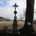 Kříž jižně od Podivic u cesty do Bělic (Q67181242) 02.jpg