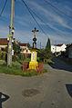 Kříž u cesty, Cetkovice, okres Blansko.jpg