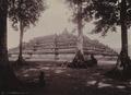 KITLV - 110406 - Kurkdjian - Soerabaia - Borobudur in Magelang - circa 1925.tif