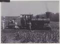 KITLV - 5416 - Kurkdjian - Soerabaja - Steam train on the grounds of the sugar plantation Ketanen at Mojokerto - 1916-04.tif