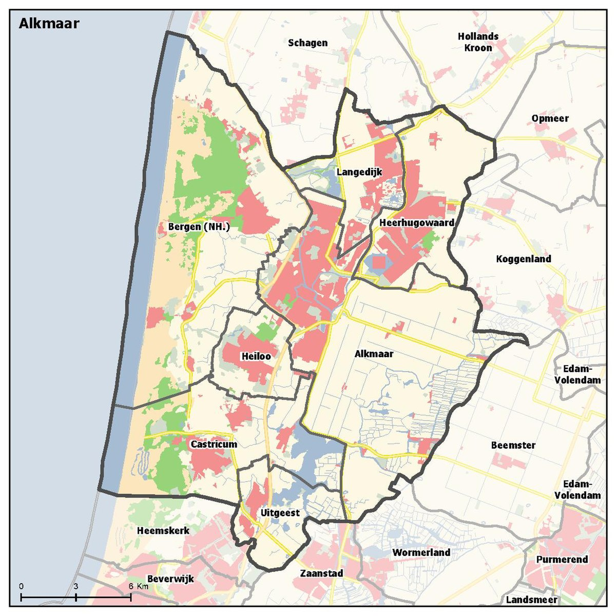 File Kaart Alkmaar Jan 2019 Pdf Wikimedia Commons