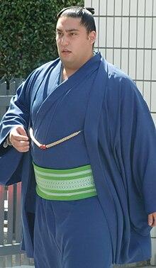 Kaisei Ichirō Kaisei Ichir Wikipedia
