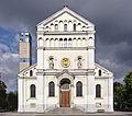 Kaisermühlener Pfarrkirche zum Heiligsten Herz Jesu (52859) DSC00317.jpg