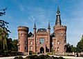 Kalkar Northrhine-Westphalia Germany Moyland-Castle-01.jpg
