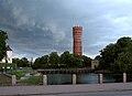 Kalmar gamla vatterntorn 2010 2.jpg
