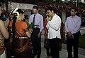 Kamal Hasan and Gautami at IAA Diamond Jubilee Celebrations 01.jpg