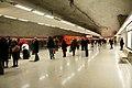 Kamppiin saapuu metro (Kohti Vuosaarta) 1.jpg