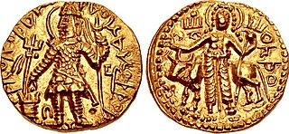 Kanishka III Kushan emperor