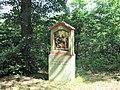 Kaplička křížové cesty v Brtníkách-VII (Q104873523) 01.jpg