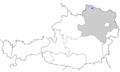 Karte Österreich Karlstein an der Thaya (Groschenreith).png