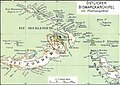 Karte aus dem Deutschen Kolonialatlas mit den Baining Bergen.jpg