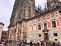 Katedrála Svatého Víta, Hradčany, Praha, Hlavní Město Praha, Česká Republika (48791585678).jpg