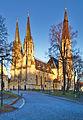 Katedrála svatého Václava, Olomouc.jpg