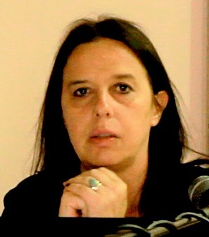 Katerina Kolozova - at the School for Politics and Critique (2017)