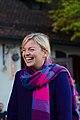 Katharina Schulze – Bündnis 90-Die Grünen, Wahlkampfveranstaltung am Tiergärtnertor, Nürnberg 2018-09-29 (KPFC) 01.jpg