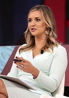 Katie Pavlich American journalist