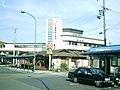 Katsuno, Takashima, Shiga Prefecture 520-1121, Japan - panoramio - yokoyokoi (1).jpg