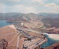 Keban Barajı
