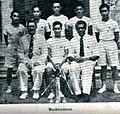 Kelab Badminton, 1954, Maxwell School.JPG