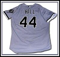 Ken Hill Baseball Wikipedia