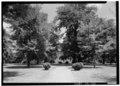 Kenmore, 1201 Washington Avenue, Fredericksburg, Fredericksburg, VA HABS VA,89-FRED,1-1.tif