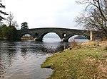 Kenmore Bridge