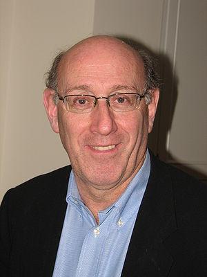 Kenneth Feinberg - Feinberg in 2007.