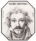 Georg Friedrich Kersting