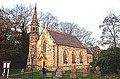 Kexby, St Paul's Church - geograph.org.uk - 224378.jpg