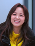 Kim Se-jeong at Incheon Airport on January 6, 2019.png