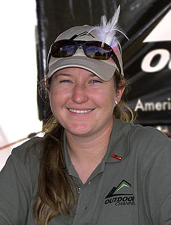 Kim Rhode American sport shooter