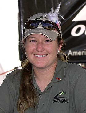 Image illustrative de l'article Kim Rhode