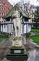 King Charles II statue, Soho Square W1 - geograph.org.uk - 1318972.jpg