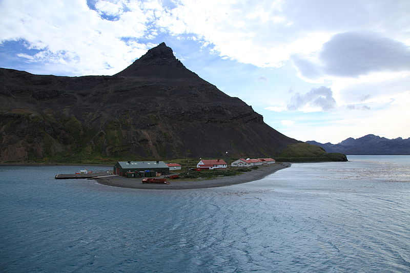 File:King Edward Point on South Georgia 1.jpg