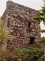 Kinlochaline Castle before rebuild - 1997 - geograph.org.uk - 690143.jpg