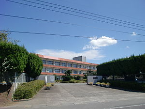Kinpo Junior High School.JPG