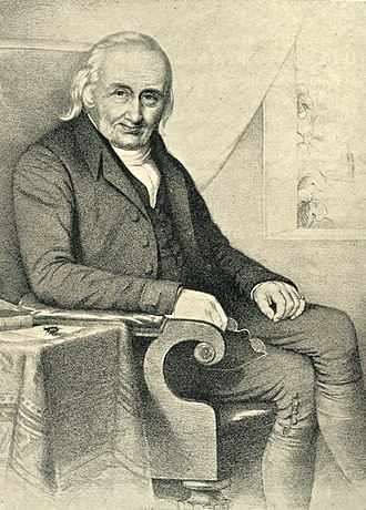 William Kirby (entomologist) - Image: Kirby William 1759 1850